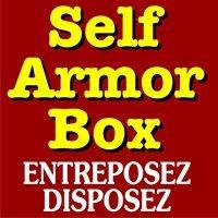 self armor box