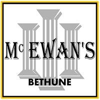 Mac Ewan's 3