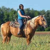 Faith Quarter Horses