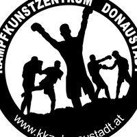 Kampfkunstzentrum Donaustadt