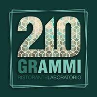 210 GRammi