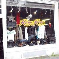 Karma Karma vintage clothing shop