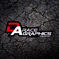 Design Aqui Race Graphics