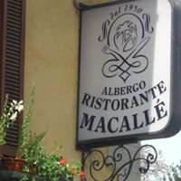 Macallè Ristorante Hotel