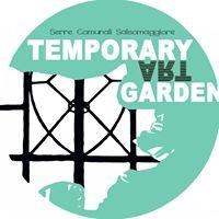 Temporary Art Garden