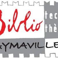 Biblioteca di Aymavilles