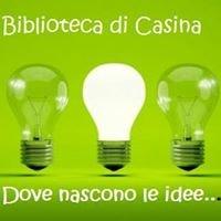 Biblioteca Di Casina