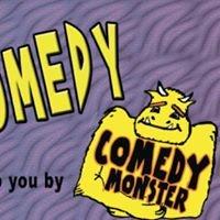 Comedymonsters