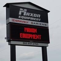 Maxon Equipment, Inc.
