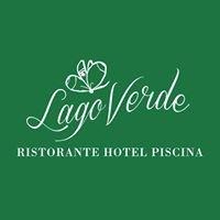 LAGO VERDE • Ristorante Hotel Piscina