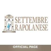 Settembre Rapolanese