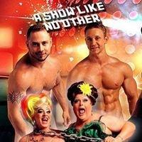 The Adonis Cabaret Pryzm Brighton