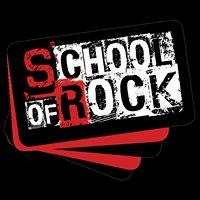 SCHOOL OF ROCK - Sant'ilario d'Enza