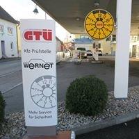 Ingenieurbüro Wernet - KFZ Prüfstelle