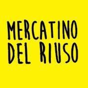 MERCATINO DEL RIUSO