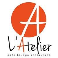 L'Atelier - Café/Lounge/Restaurant