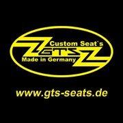 GTS Custom Seats