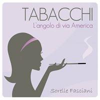 Tabacchi Sorelle Fasciani