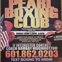 Pearl Boxing Club