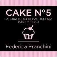 Cake N 5 - Laboratorio di Pasticceria e Cake Design