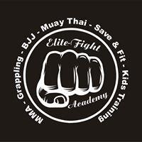 Elite Fight Academy