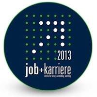 JOKA - job+karriere Messe Trier