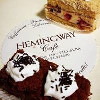 HemingwayCafe' Bar Libreria