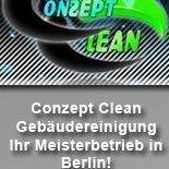 Conzept Clean Gebäudereinigung