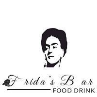 Frida's Bar