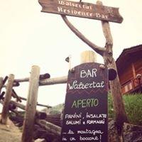 Walsertal bar/afterski residence/bike hotel