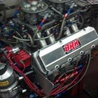 BRK Machine and  Performance