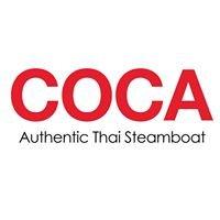 Coca Restaurants Singapore