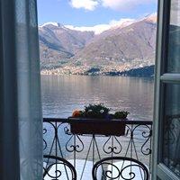 Hotel Villa Aurora Lezzeno Lake Como