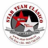 Star-Team Clásico Motos S.L.
