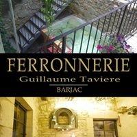 Ferronnerie Guillaume Taviere