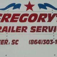 Gregory's Trailer & Truck Service