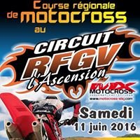 Circuit RFGV Motocross