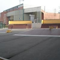 Skate park arras