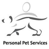 Personal Pet Services