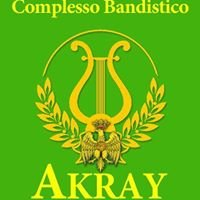 Complesso Bandistico Akray