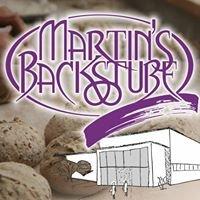 Martins Backstube