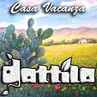 Casa Vacanza Dattilo