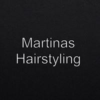 Martinas Hairstyling
