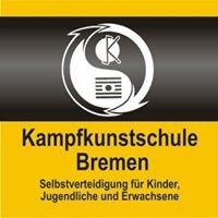 Kampfkunstschule Bremen