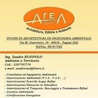 Area Studio - Architettura e Ingegneria Ambientale