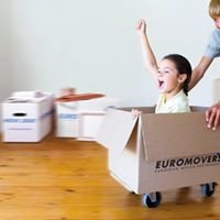 EUROMOVERS International SA