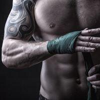 Kampfkunstschule Kiener