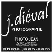 Photo Jean Arras