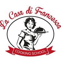 Cooking school Trasimeno - La casa di Francesca