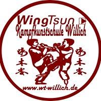 WingTsun Schule Willich